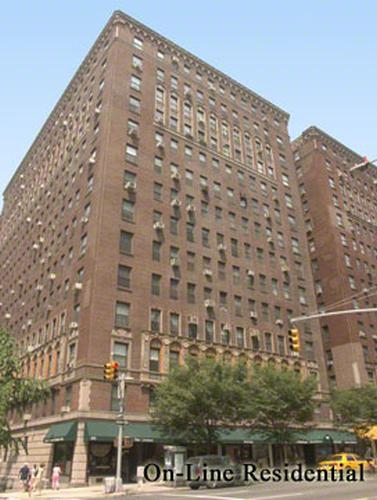 201 West 89th Street Upper West Side New York NY 10024