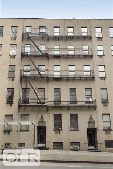 1558 York Avenue Upper East Side New York NY 10021