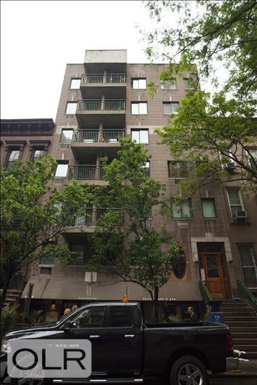 325 West 51st Street Clinton New York NY 10019