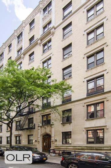 528 West 111th Street Morningside Heights New York NY 10025