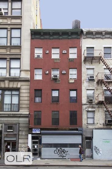 544 Sixth Avenue Flatiron District New York NY 10011