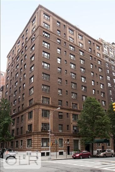 590 West End Avenue Upper West Side New York NY 10024