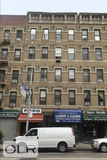 1746 First Avenue Upper East Side New York NY 10128