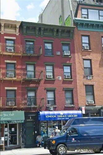 250 Tenth Avenue Chelsea New York NY 10001