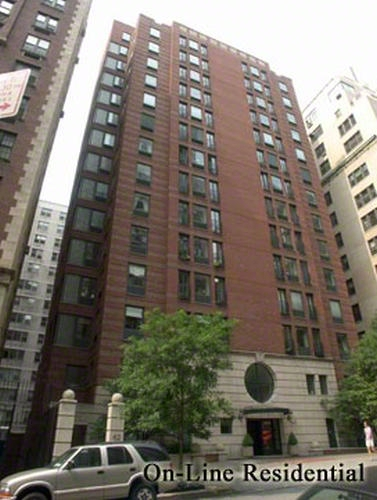 60 East 88th Street Carnegie Hill New York NY 10128