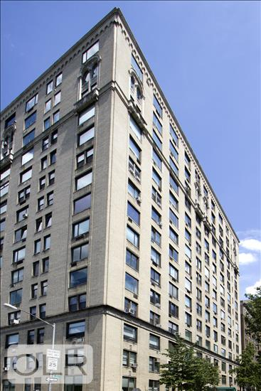 50 Riverside Drive Upper West Side New York NY 10024