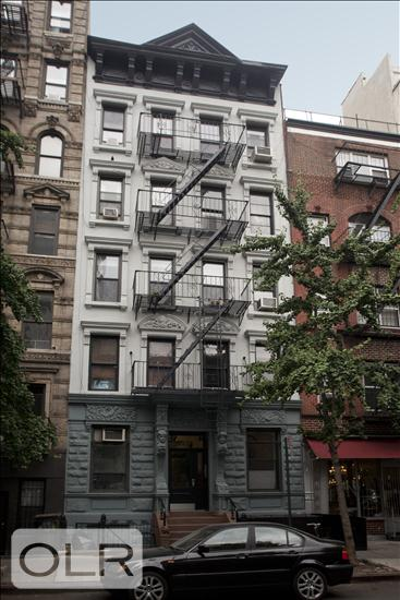 264 West 22nd Street Chelsea New York NY 10011
