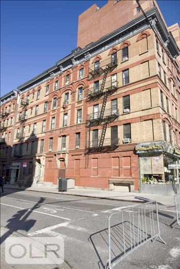 301 West 21st Street Chelsea New York NY 10011
