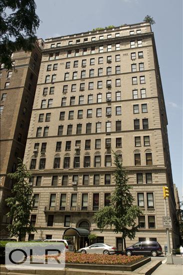 812 Park Avenue Upper East Side New York NY 10021