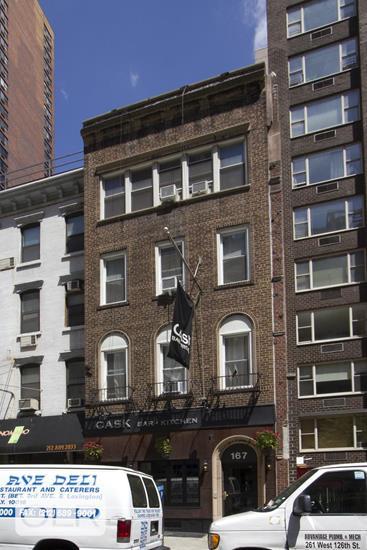 167 East 33rd Street Murray Hill New York NY 10016