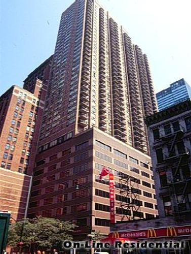 235 West 56th Street Midtown West New York NY 10019
