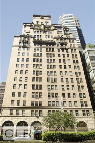 480 Park Avenue Midtown East New York NY 10022