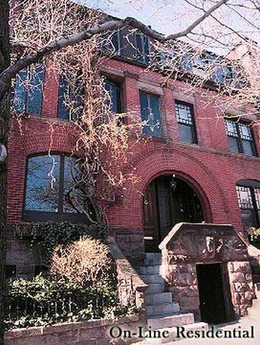 144 East End Avenue Upper East Side New York NY 10028