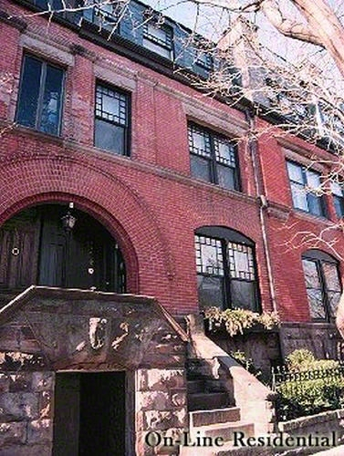 146 East End Avenue Upper East Side New York NY 10028