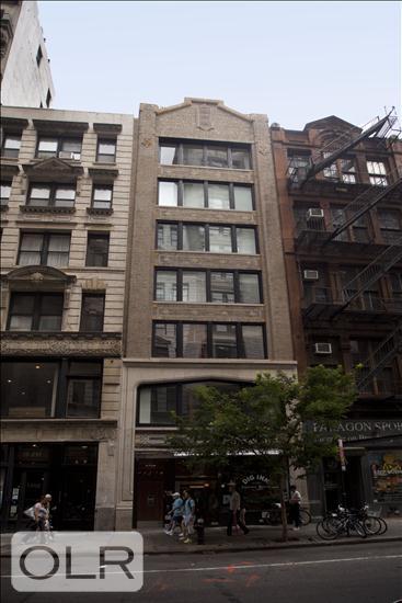 17 East 17th Street Gramercy Park New York NY 10003