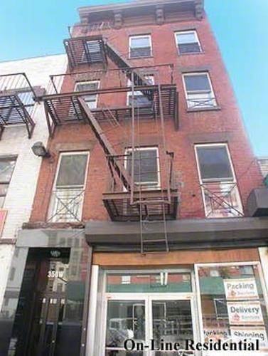 356 West 37th Street Clinton New York NY 10018