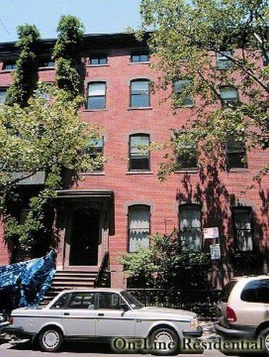 11-13 West 10th Street Greenwich Village New York NY 10011