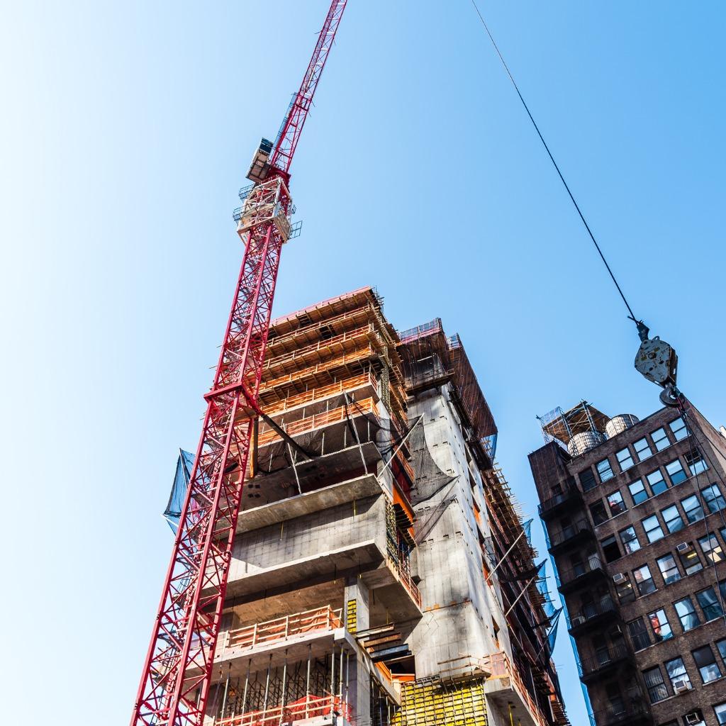 Development Sites NYC/ NJ/ PA