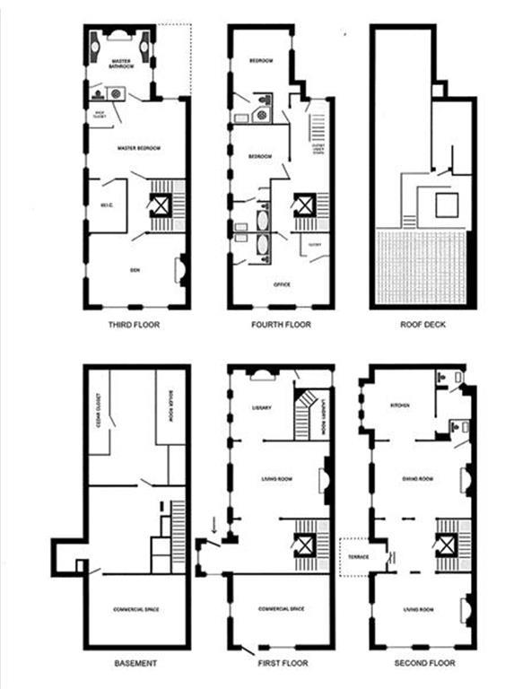9118 floorplan