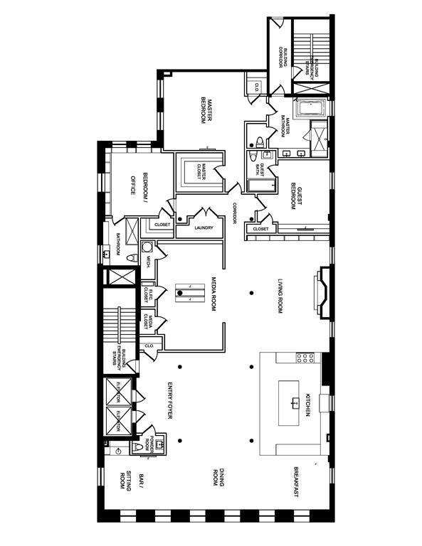 14097 floorplan