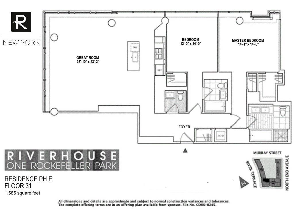 19121 floorplan