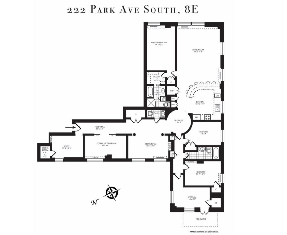 25428 floorplan