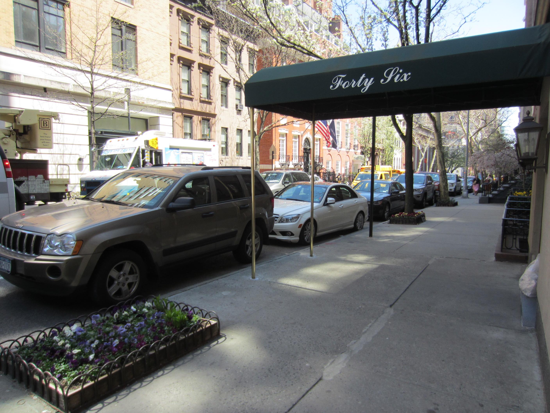 46 East 91st Street