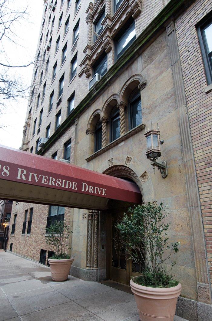 118 Riverside Drive