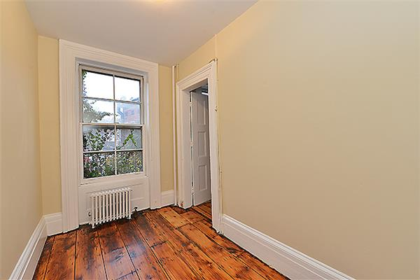 4 Perry Street W. Greenwich Village New York NY 10014
