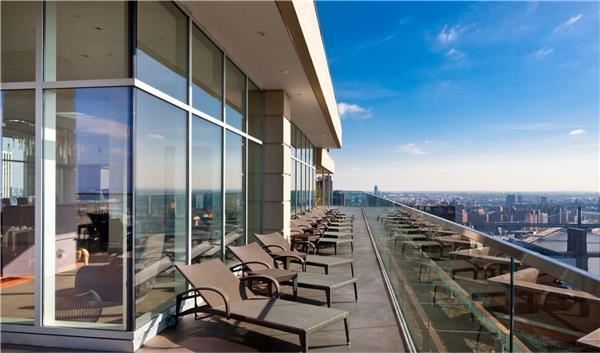 75 Wall Street Tribeca New York NY 10005