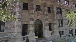 276 Riverside Drive Upper West Side New York NY 10025