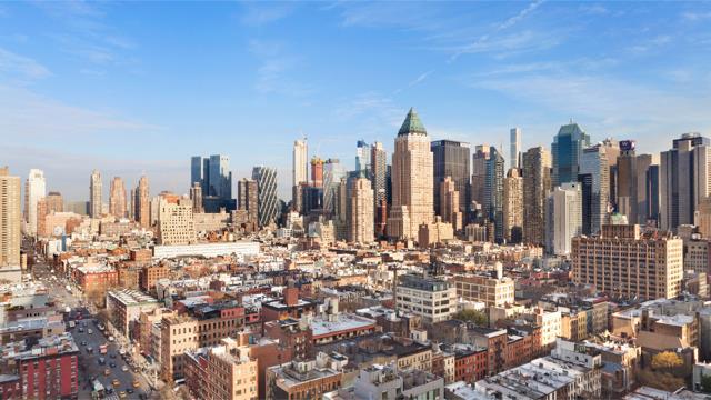 500 West 43rd Street Clinton New York NY 10036