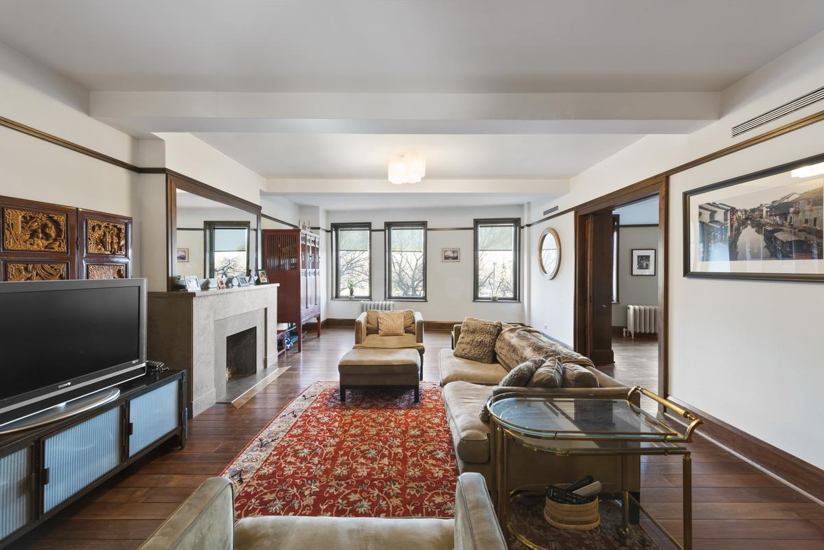 52 Riverside Drive Upper West Side New York NY 10024