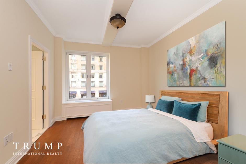 100 Central Park South - 2A, New York, NY 10019 | Trump