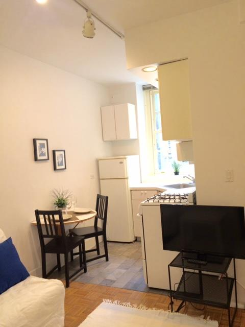 One berdroom apartment located at Upper East Side