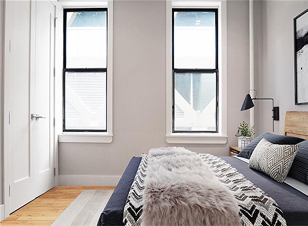 Three bedroom - Washington Heights