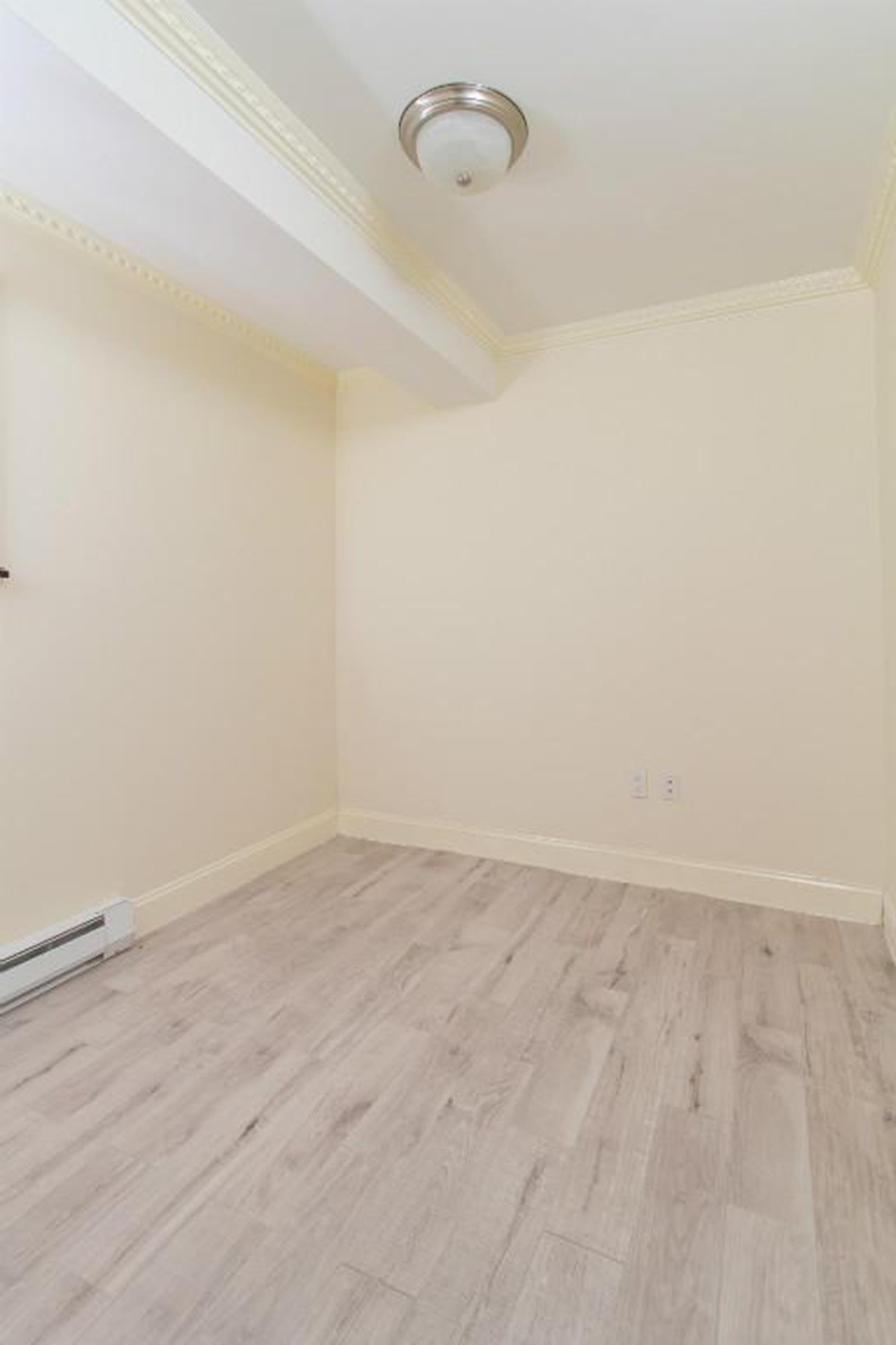 Two bedrooms - Upper West Side