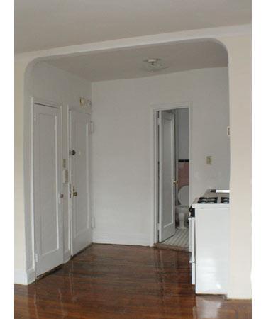Studio - E. Greenwich Village