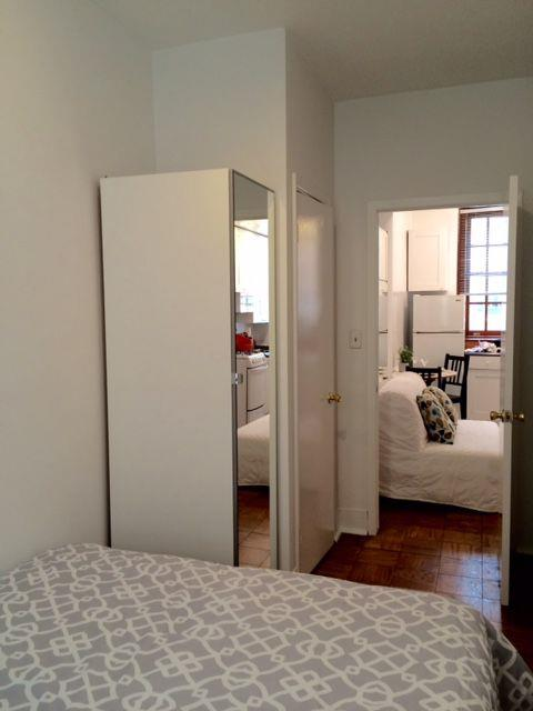 TWO BEDROOM - Upper East Side