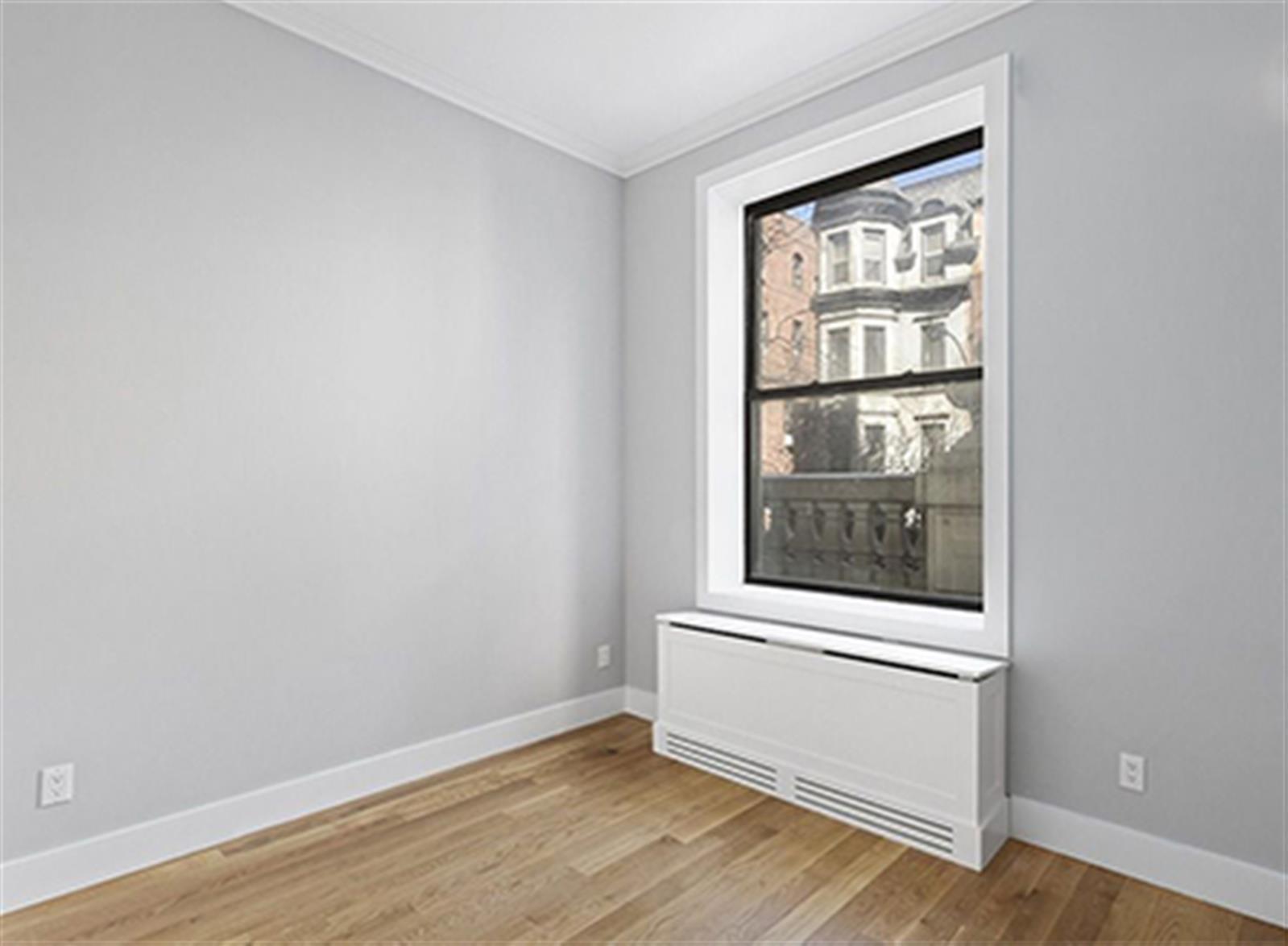 FOUR BEDROOMS - Upper West Side