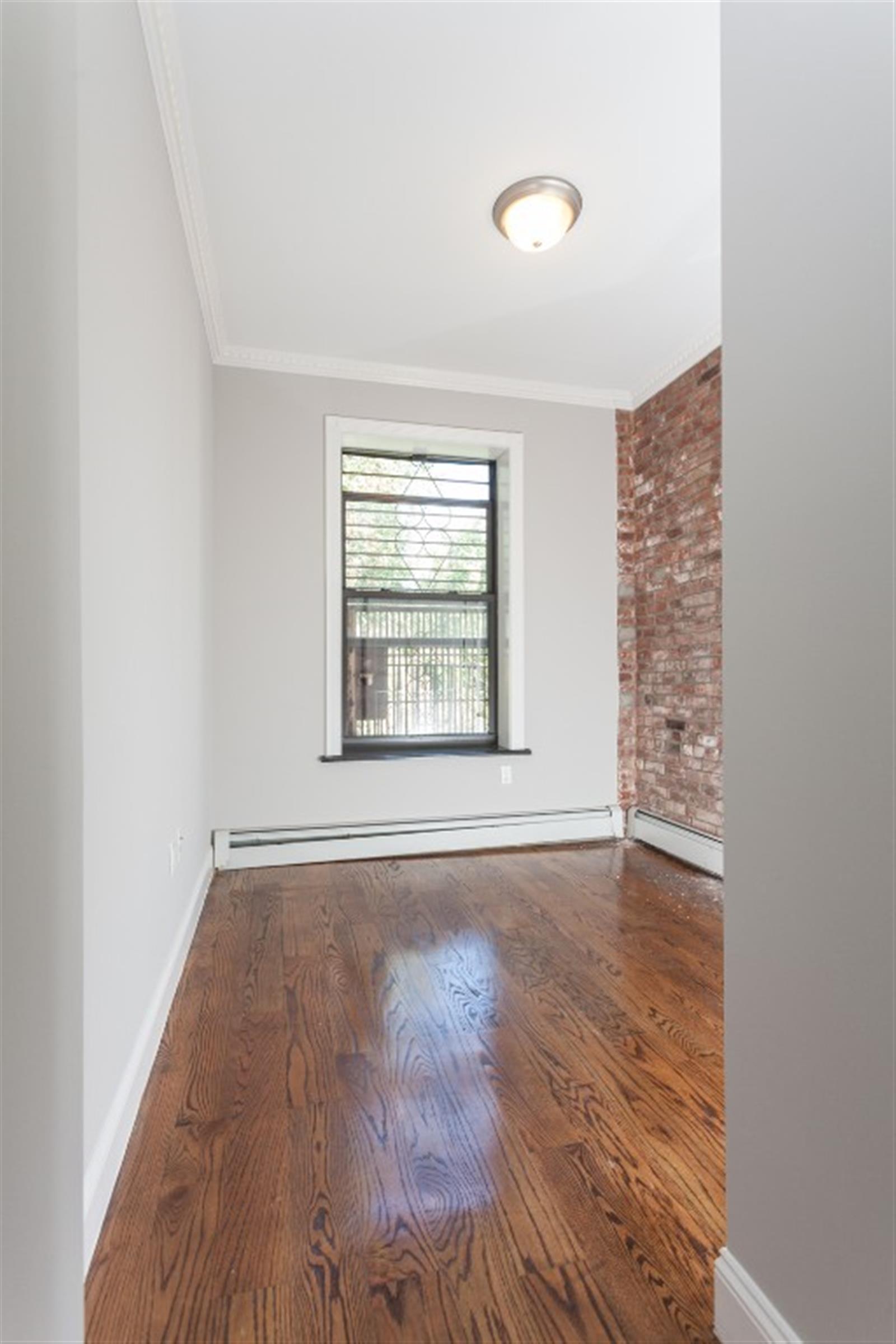 Two bedroom - Manhattan Valley
