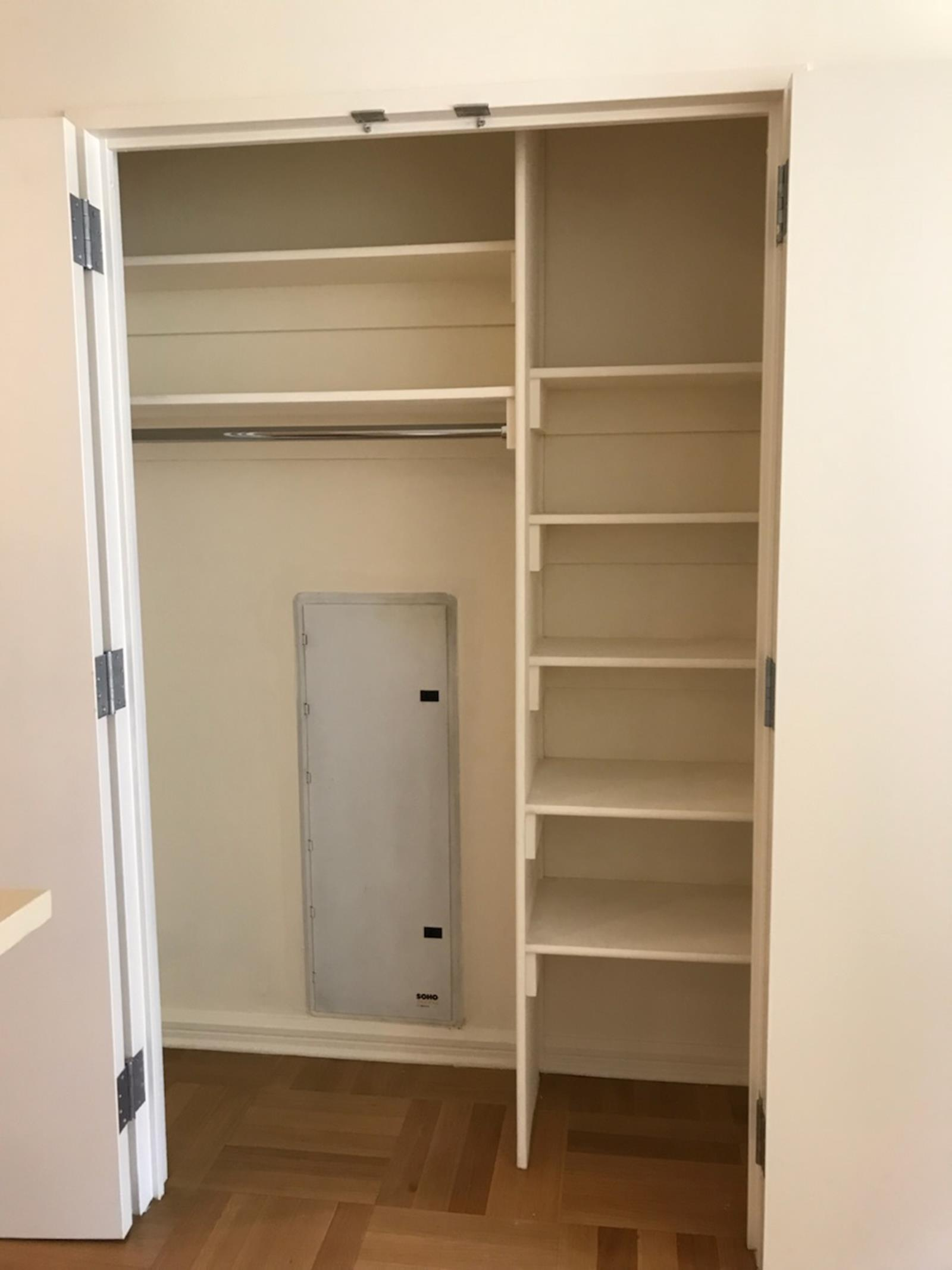 One bedroom - Lincoln Square