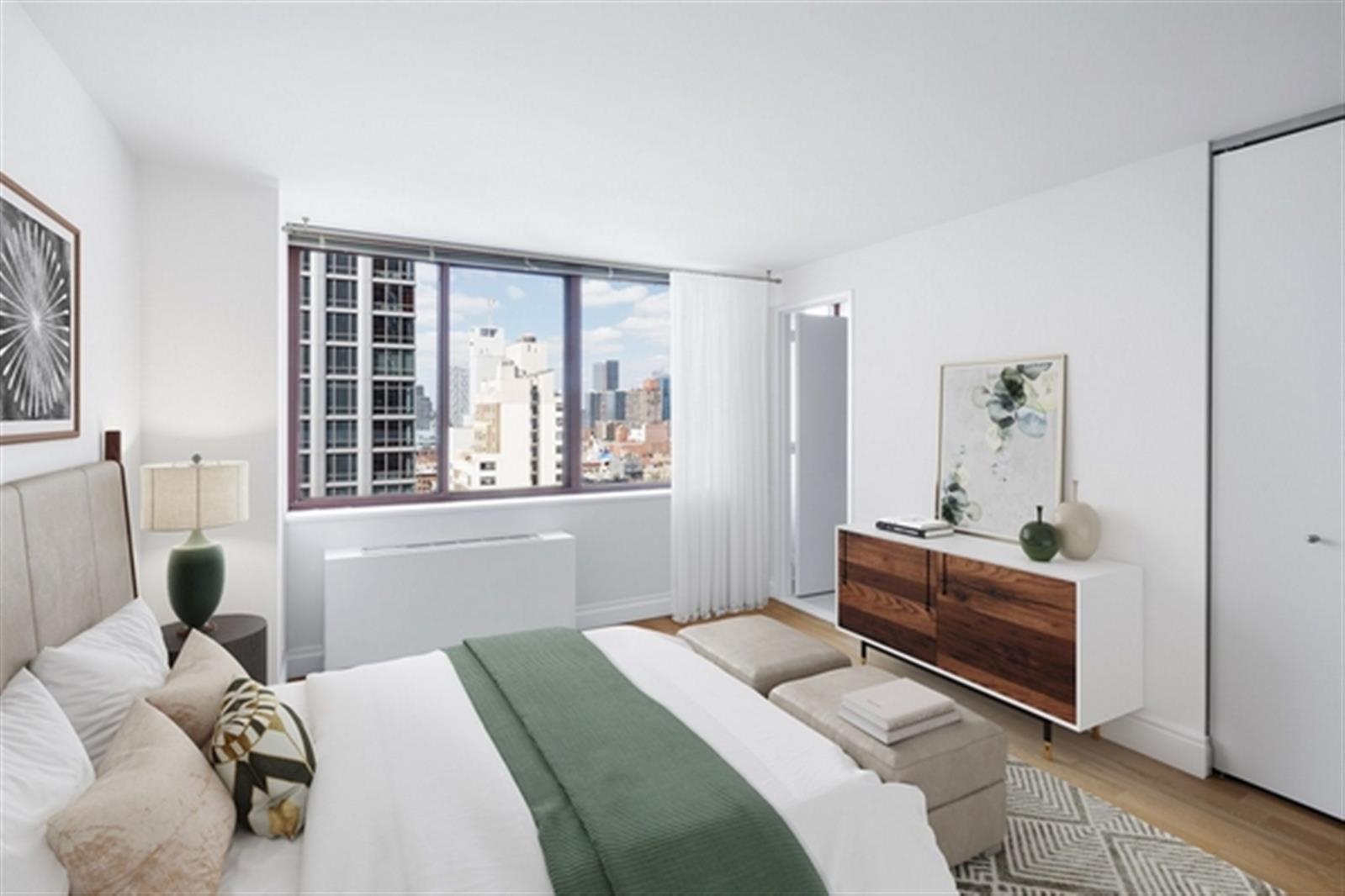 Two bedroom - Midtown West
