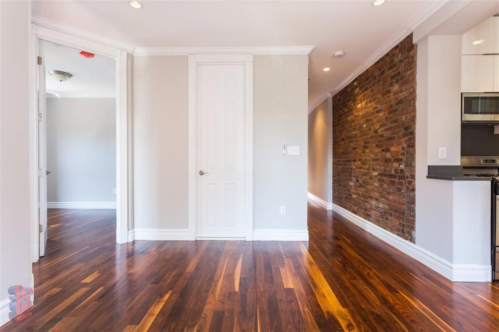 Three bedroom - East Harlem