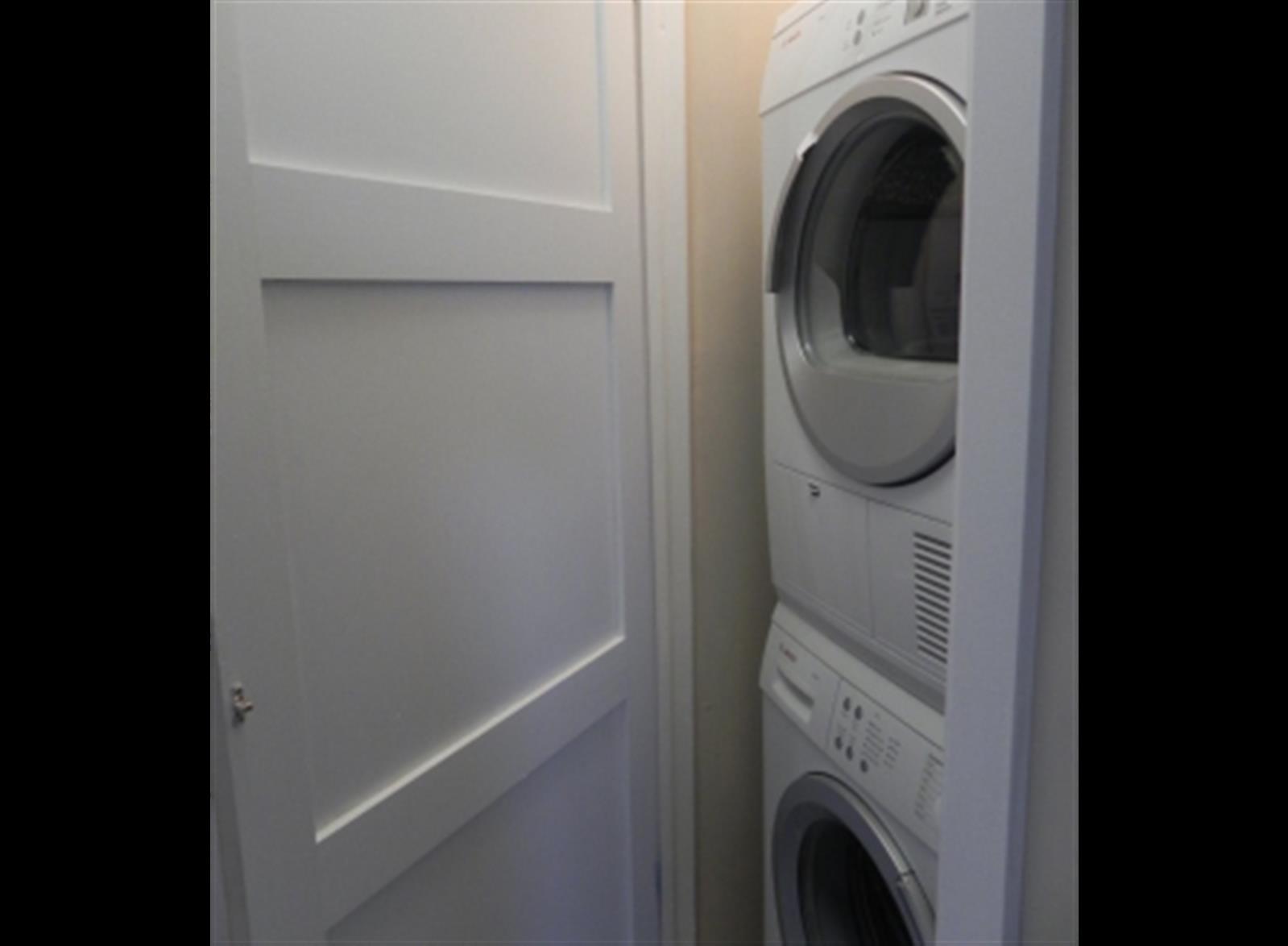 Two bedroom - Tribeca