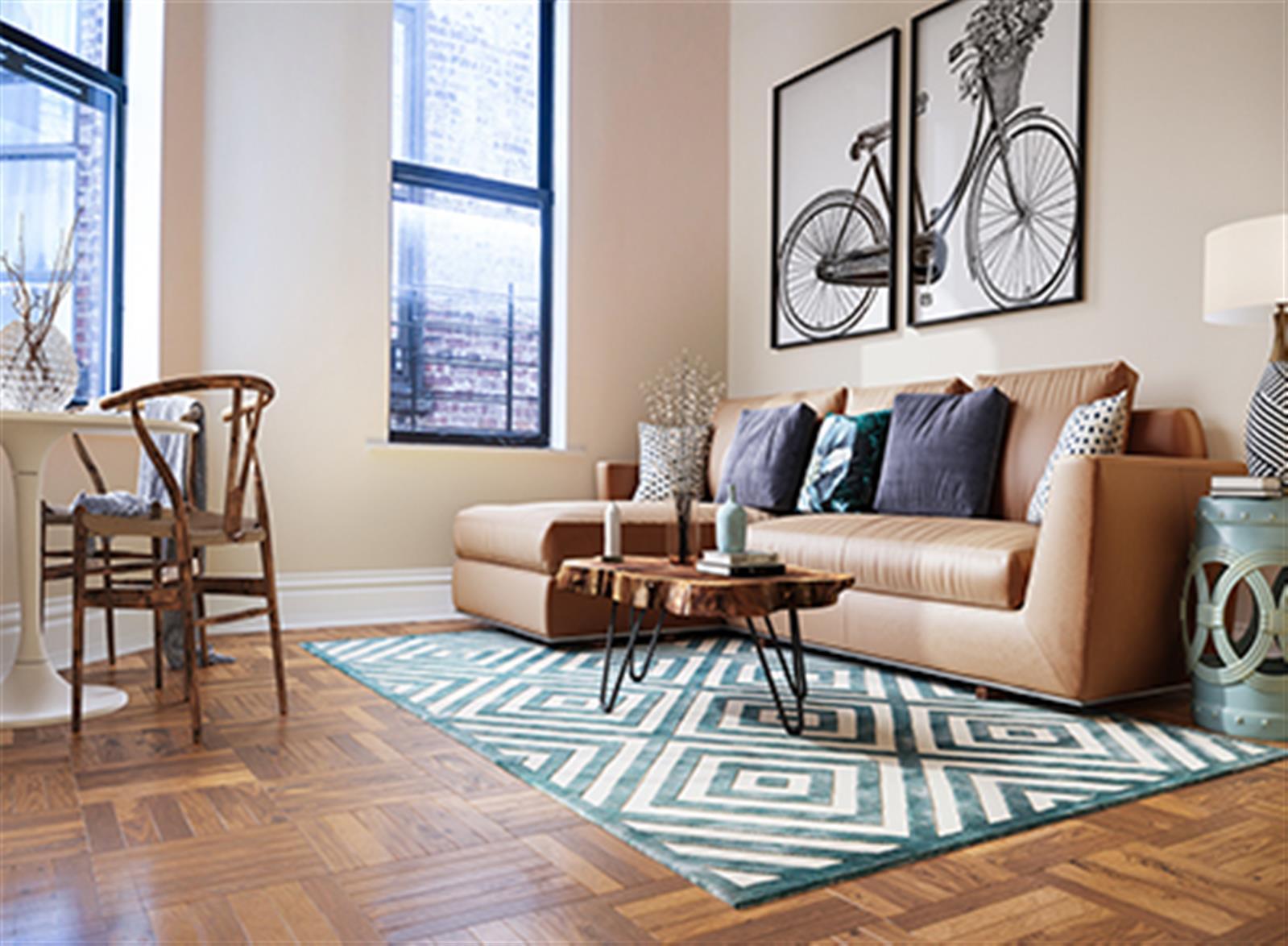Two bedroom - Upper West Side