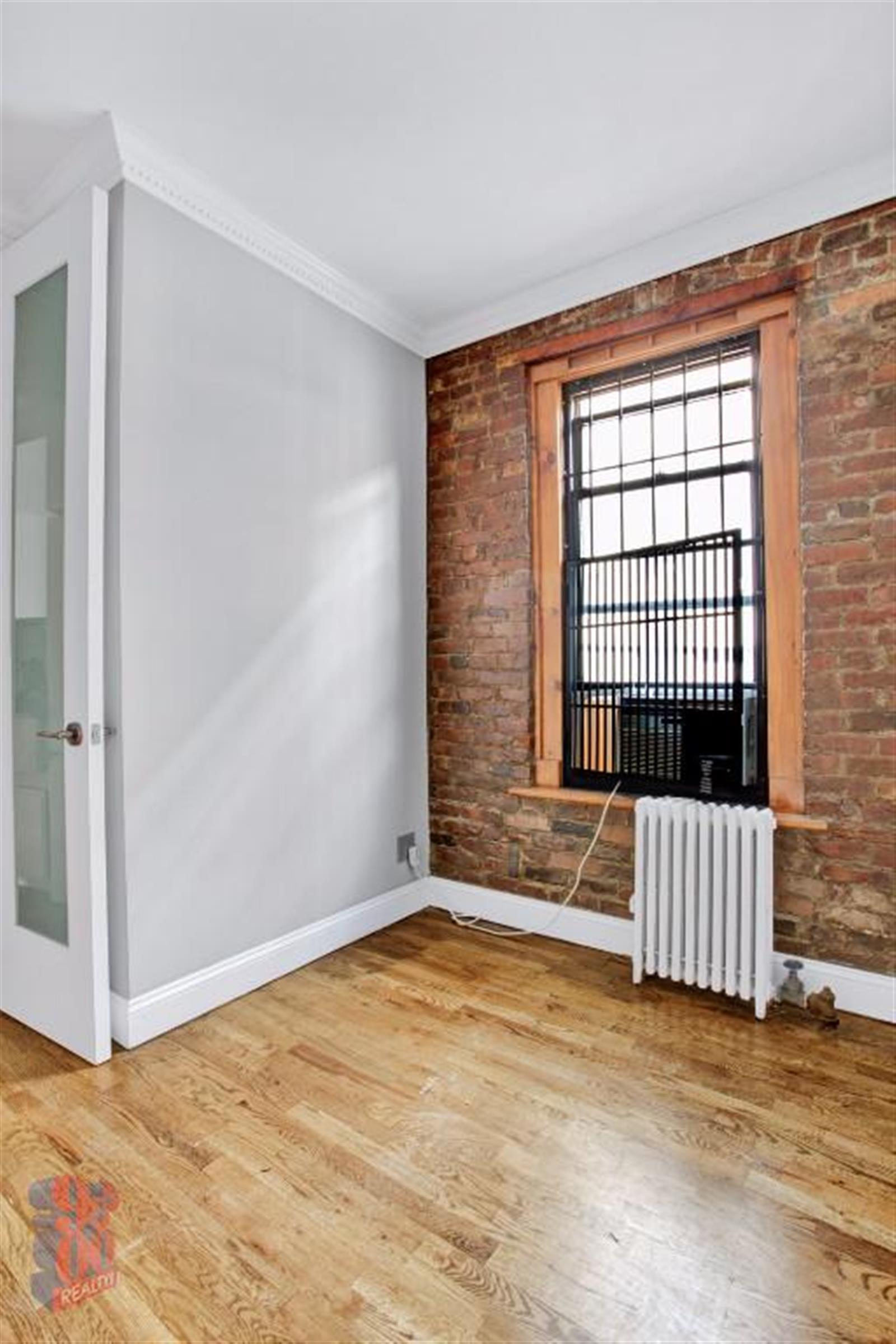 Three bedroom - E. Greenwich Village