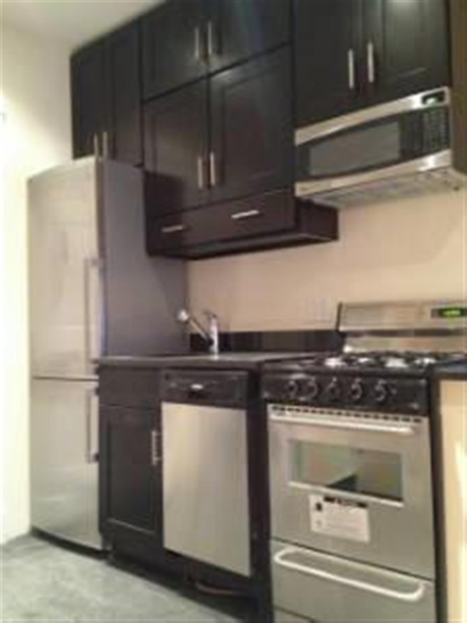 Two bedroom - East Harlem