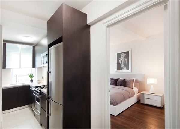 One bedroom - Morningside Heights