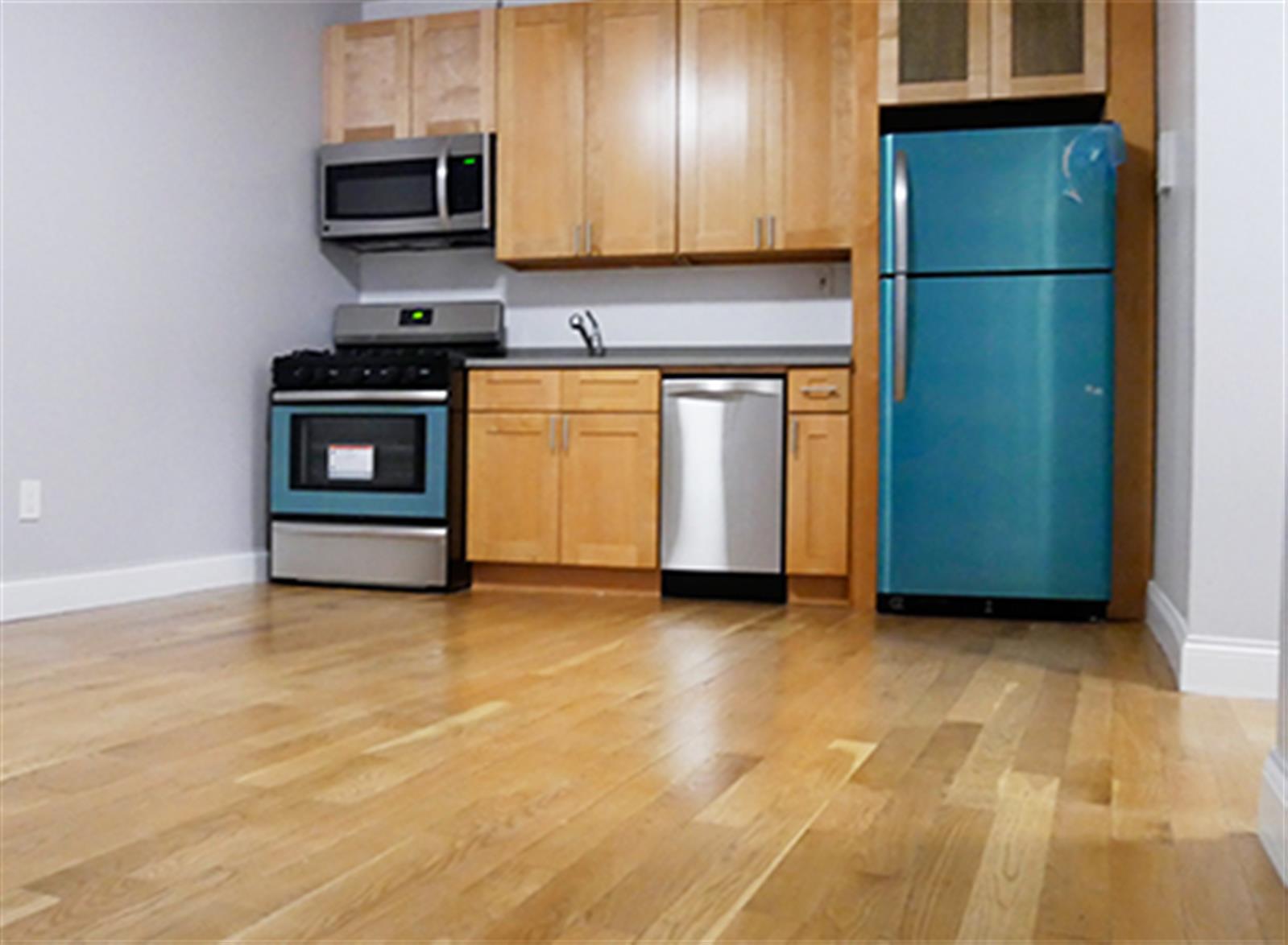 One bedroom - Washington Heights